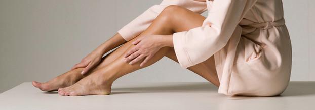 Hairfree legs