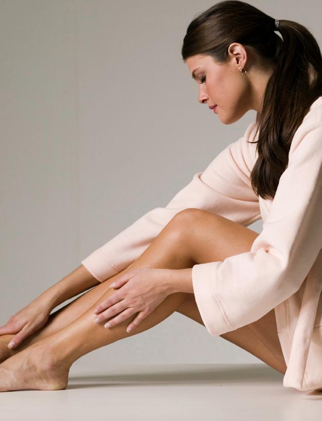 Body Wraps & Sauna Detox