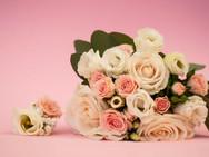 Bouquet e lapela