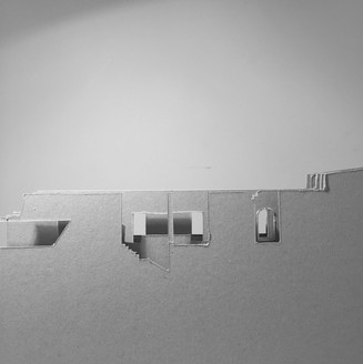 Sectional Sketch Model