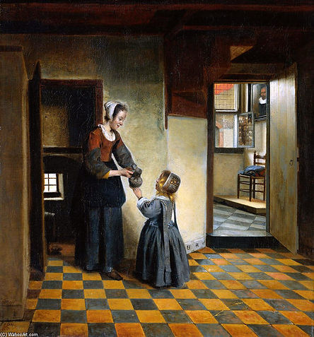 Pieter-De-Hooch-Woman-and-child.JPG