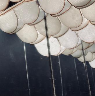 Light Panel Layering Experiment