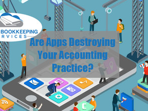 Are Apps Destroying Your Accounting Practice?