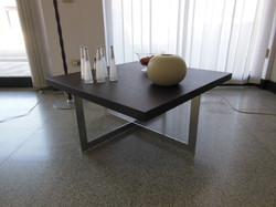 Tavolino wengè Molteni