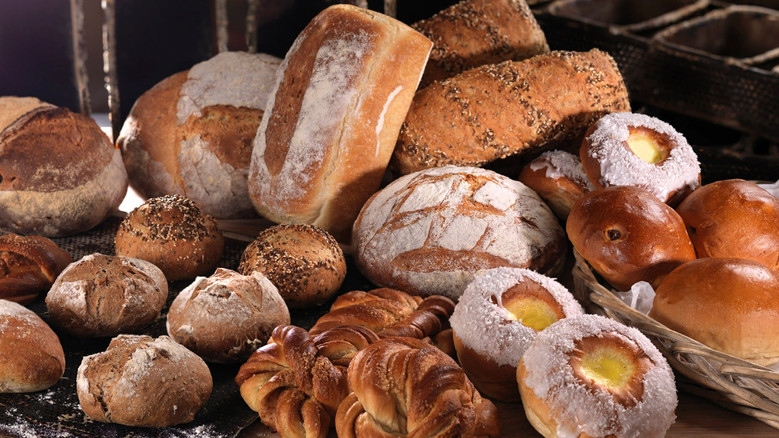 Bakeriet i Lom