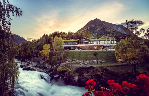 Norsk fjellsenter