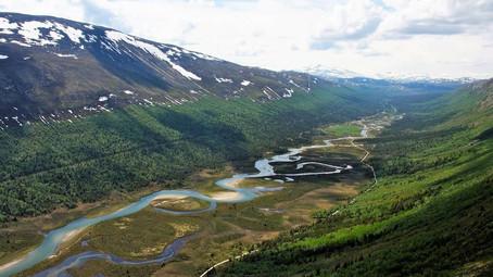 Finndalen