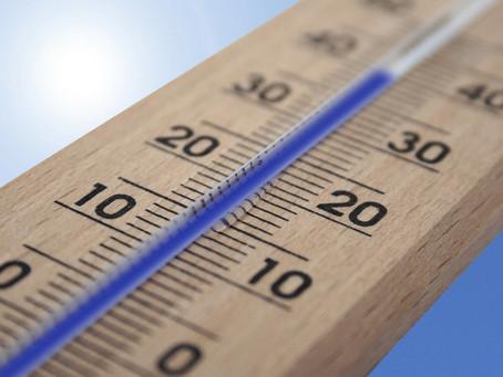 El calor extremo dispara los accidentes laborales