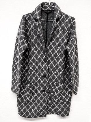 Kabát oversized, NEXT, vel. L