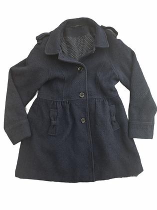 Černý kabát, George, 12-13y