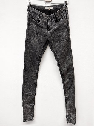 """Kalhoty """"plísňové"""" , TOPSHOP, vel. 28/34"""