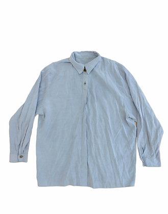 Vintage košile s výšivkou, vel. M/L