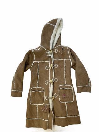 Kabát s beránkem , Cherokee, 9-10y