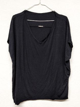 Tmavě modré triko, Vanilla, vel. S/M