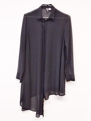 Košile asymetrická, H&M, vel. 36