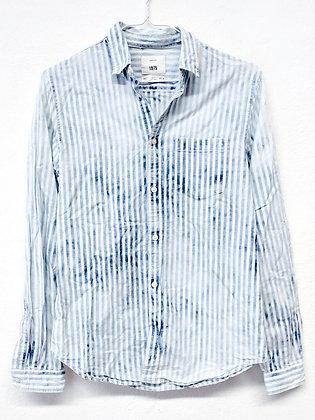 Proužkovaná košile, ZARA, vel. S
