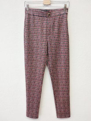 Kalhoty, ZARA, vel. M