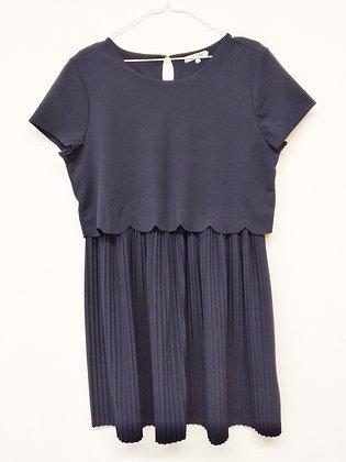 Šaty s plisovanou sukní, About You, vel.44