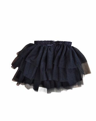 Černá sukně, ZARA, 4-5 let