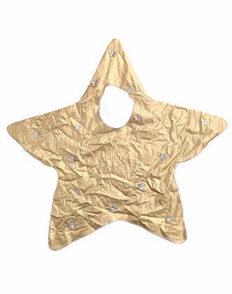 Kostým hvězda, vel. 2-4 roky