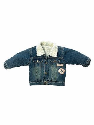 Džínová bunda, Tiny Ted, 12-18m