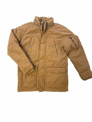 Zimní bunda, H&M, 9-10y