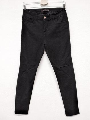 Černé džíny, YERSE, vel. 38