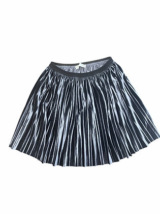 Metalická sukně, ZARA, 11-12y