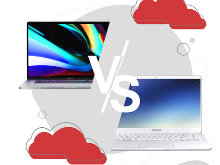 Mac or PC: Which one is better for Remote Work?