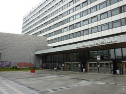 Trường Technische Universität Berlin