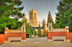 Stockton-Campus