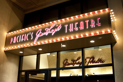 Janet Leigh Theatre