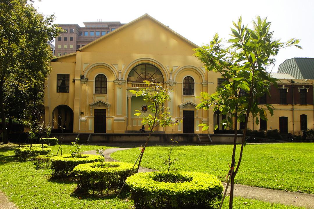 College of Medicine Campus