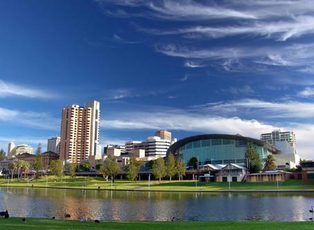 Học bổng hấp dẫn trong năm 2019 từ trường Đại học Adelaide – Úc