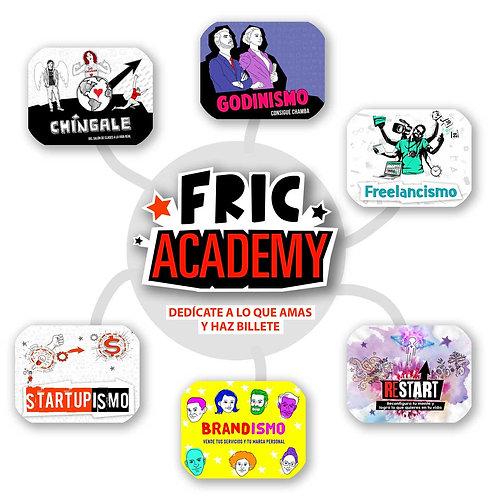 Fric Academy