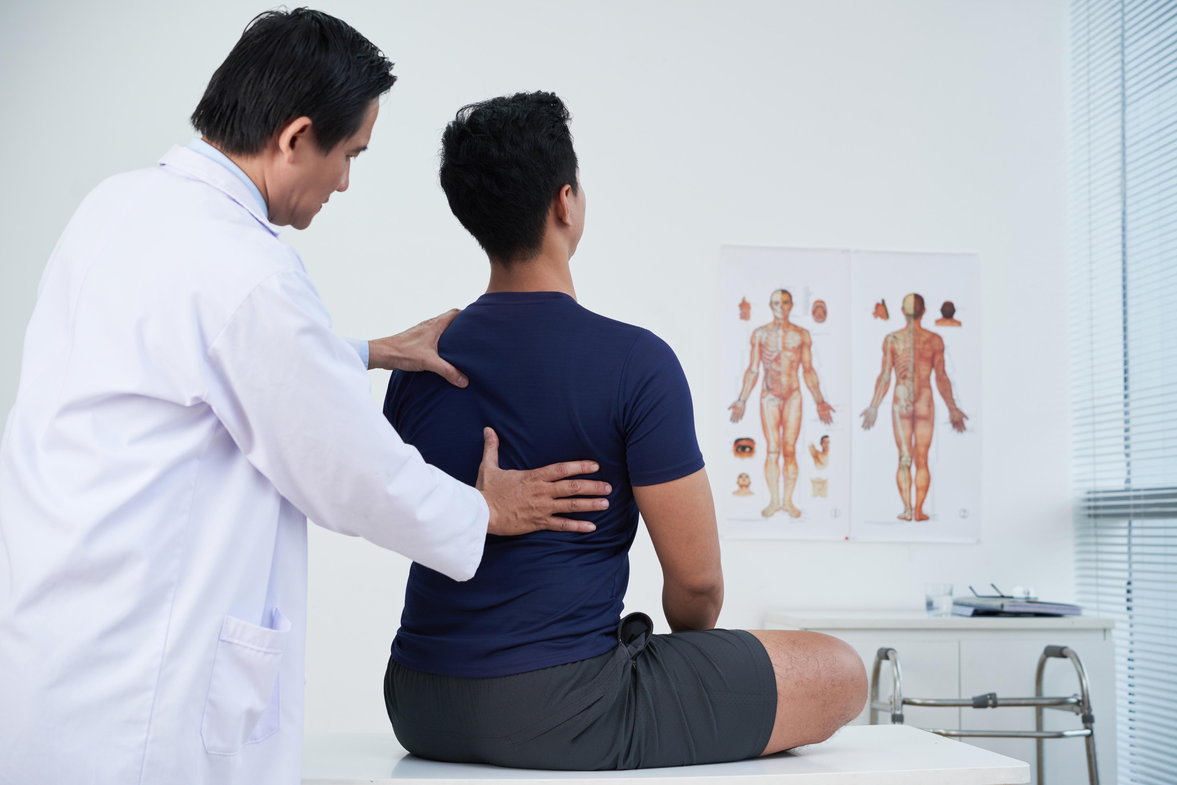 Dr cordero clinica del dolor
