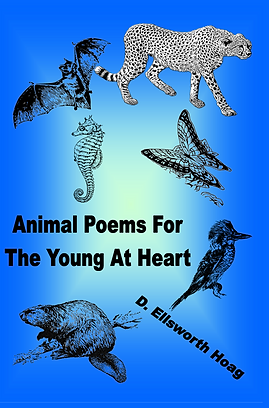 Animal Poems For The Young At Heart fron