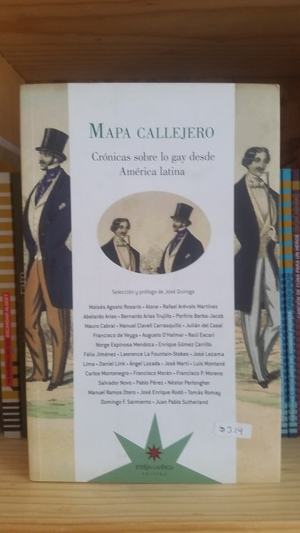 Mapa Callejero/Varios autores