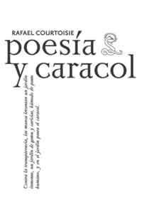 Poesía y caracol