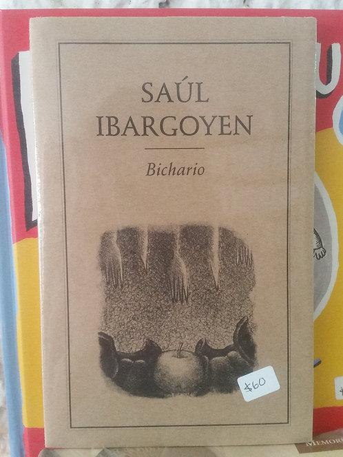 Bichario/Saúl Ibargoyen