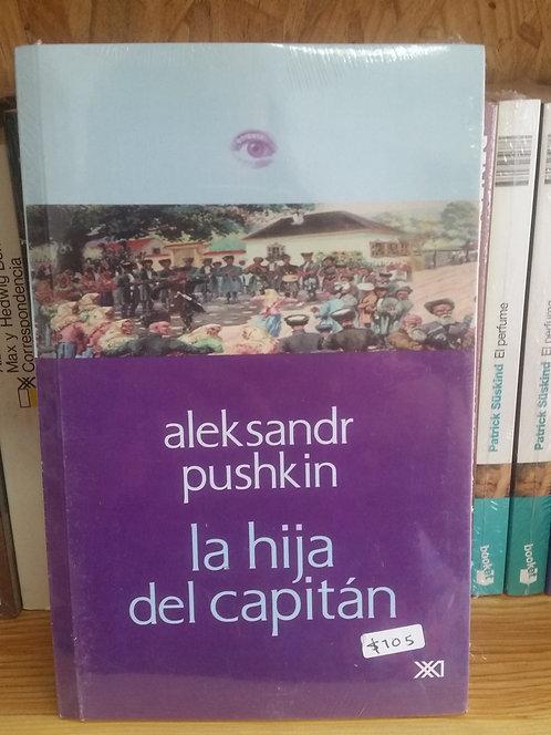 La hija del capitán/Aleksandr Pushkin