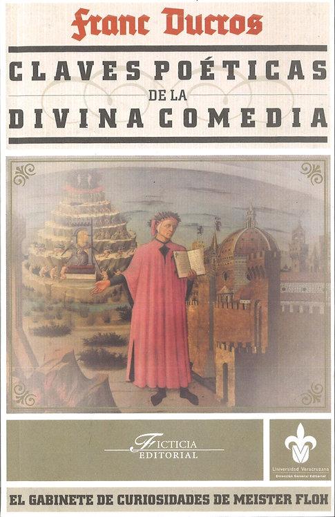 Claves poéticas de la Divina Comedia