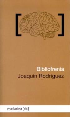 Bibliofrenia