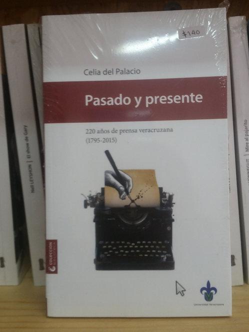 Pasado y presente/Celia del Palacio