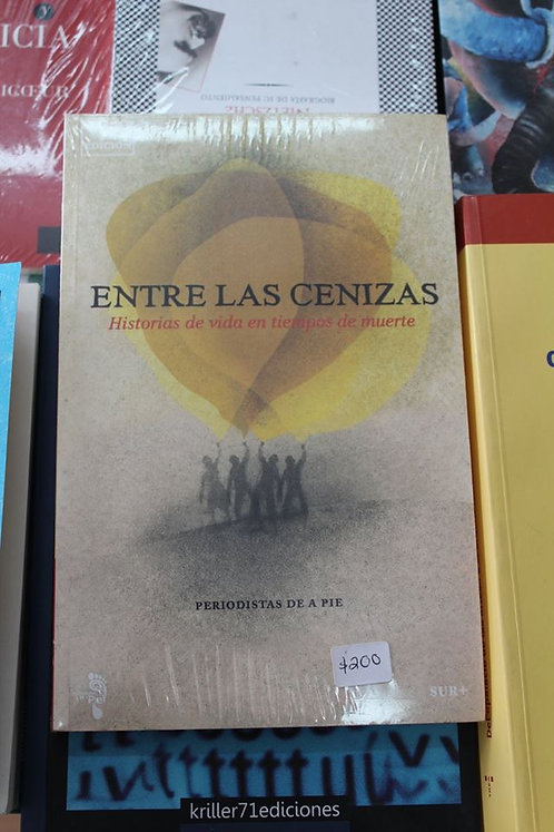 Entre las cenizas/V.A.