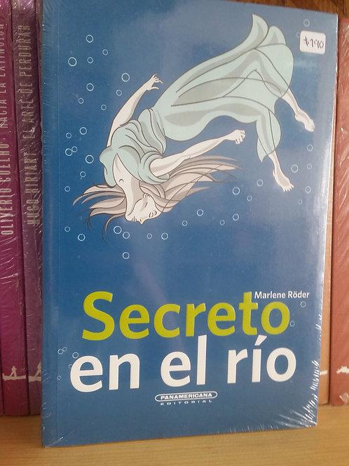 Secreto en el río/Marlene Röder