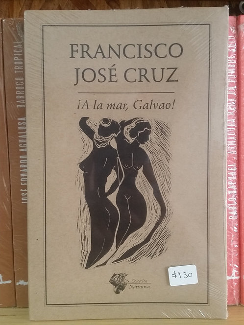 ¡A la mar, Galvao!/Francisco José Cruz