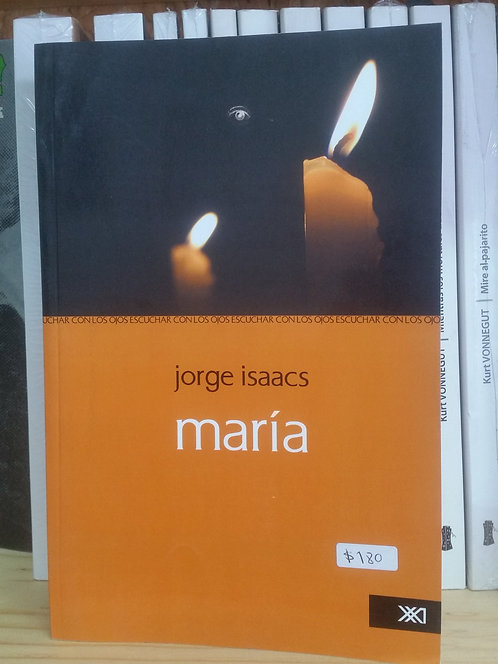 María/Jorge Isaacs