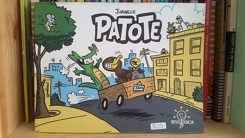 Patote/Juanele