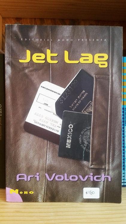 Jet Lag/Ari Volovich